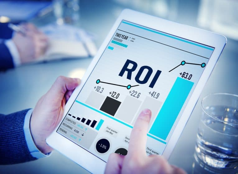 how to increase roi